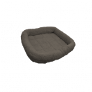 Snugs Snoozy Flat Bed Assorted - XS