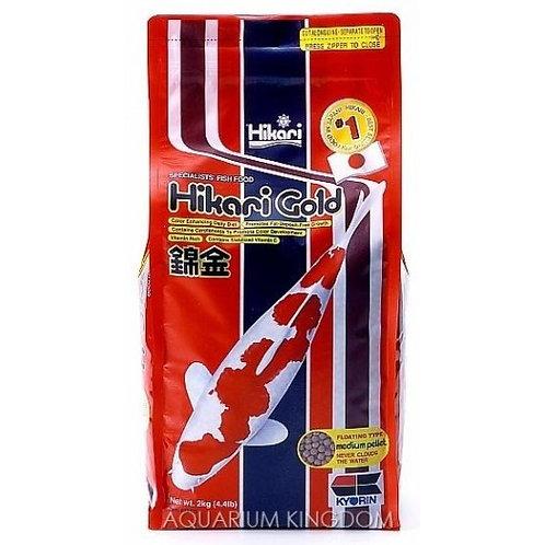 Hikari Gold Medium 2kg