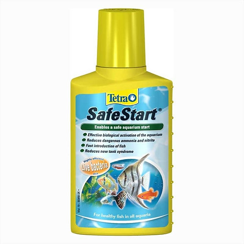 Tetra Aqua Safestart- 250ml
