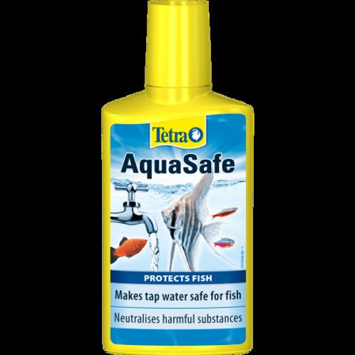 Tetra Aquasafe - 100ml