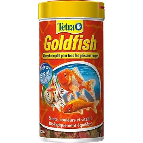 Tetra Goldfish Flakes - 500ml
