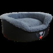 Wagit Bed Round Midi