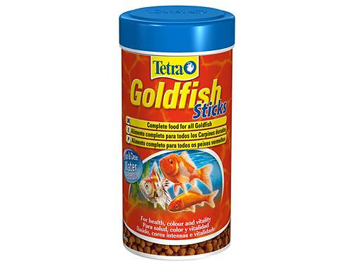 Tetra Goldfish Sticks - 250ml