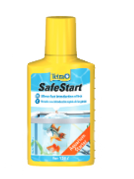 Tetra Aqua Safestart - 100ml