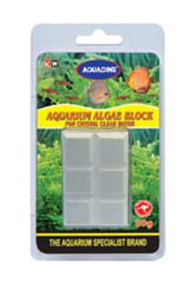 Aquadine Aquarium Algae Block