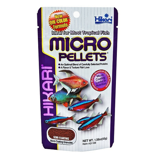 Hikari Tropical Micro - 45g