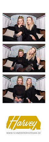 Lena & Kaddie von PAINTitWHITE