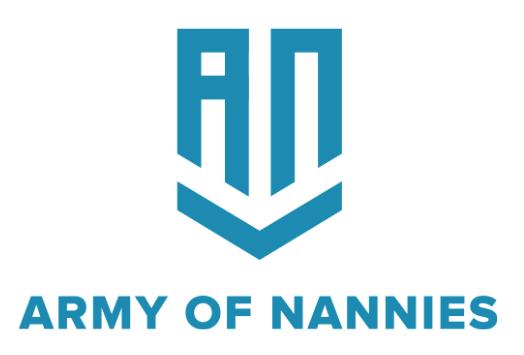 Army of Nannies Logo.png