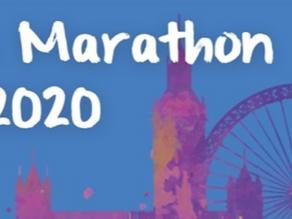 Lizzie's Marathon  for The Children's Society
