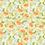 Thumbnail: Bold Roses - apricot & mint