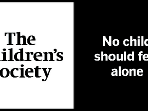 HELP NEEDED: Support The Children's Society and Vulnerable Children