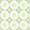 Thumbnail: Quatrefoil - soft green