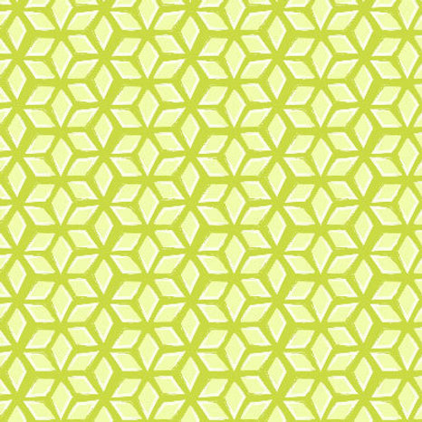 Lattice - lime