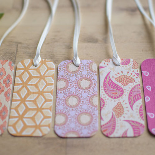 WS: Maharani gift tags - fruit salad