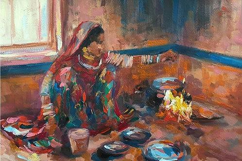 Village Kitchen