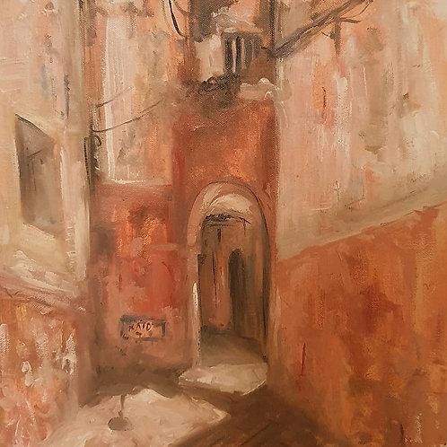 Rabat Street