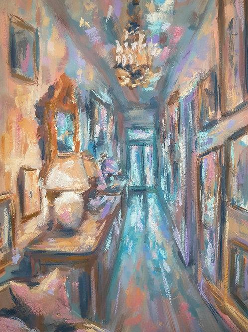 Day 20, Hallway