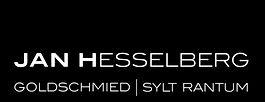 Logo von Goldschmied Jan Hesselberg SYLT Rantum