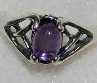 Light Celtic Ring