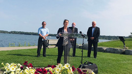 Governments Invest Close to $3 Million Dollars in Barrie to Respond to the Impacts of COVID-19