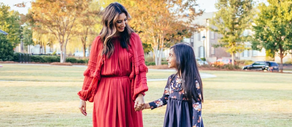 Mom Behind the Business: Afsheen Ali - Blo Blow Dry Bar Homewood