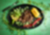 Ruokakuvaus, asiakas Pihvikarjaliitto