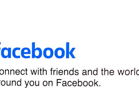 Tee se itse Facebook -mainonta