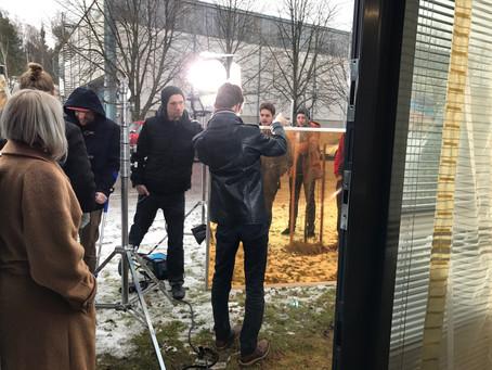 Angel Films - Helsinki