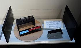 exposition couteau haut de gamme chez pili-pok, couteau manche céramique