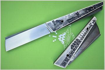couteau collection ceramique pilipok photos urbex usines