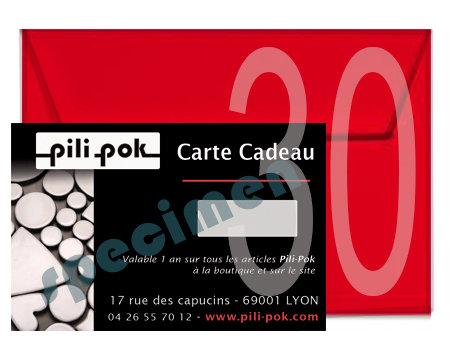 carte cadeau boutique pilipok lyon ceramiques et bijoux