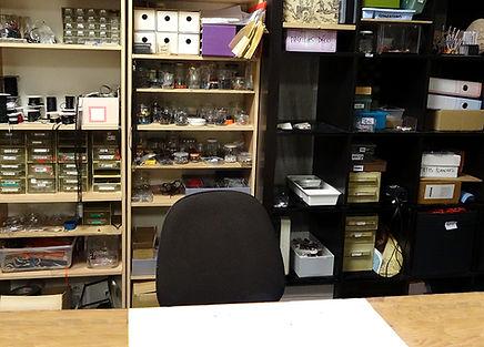 Atelier de bijoux et céramiques Pili-Pok Lyon