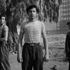 5 Películas que se grabaron #EnElCorazónDeLaRoma