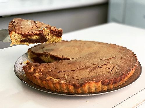 Gâteau Pistache x Choco (8 personnes)