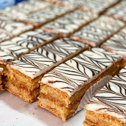 Mille-Feuille Individuel