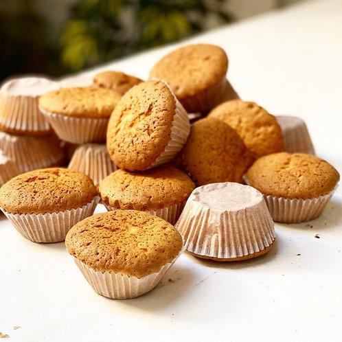 Mini Cakes (par 12)