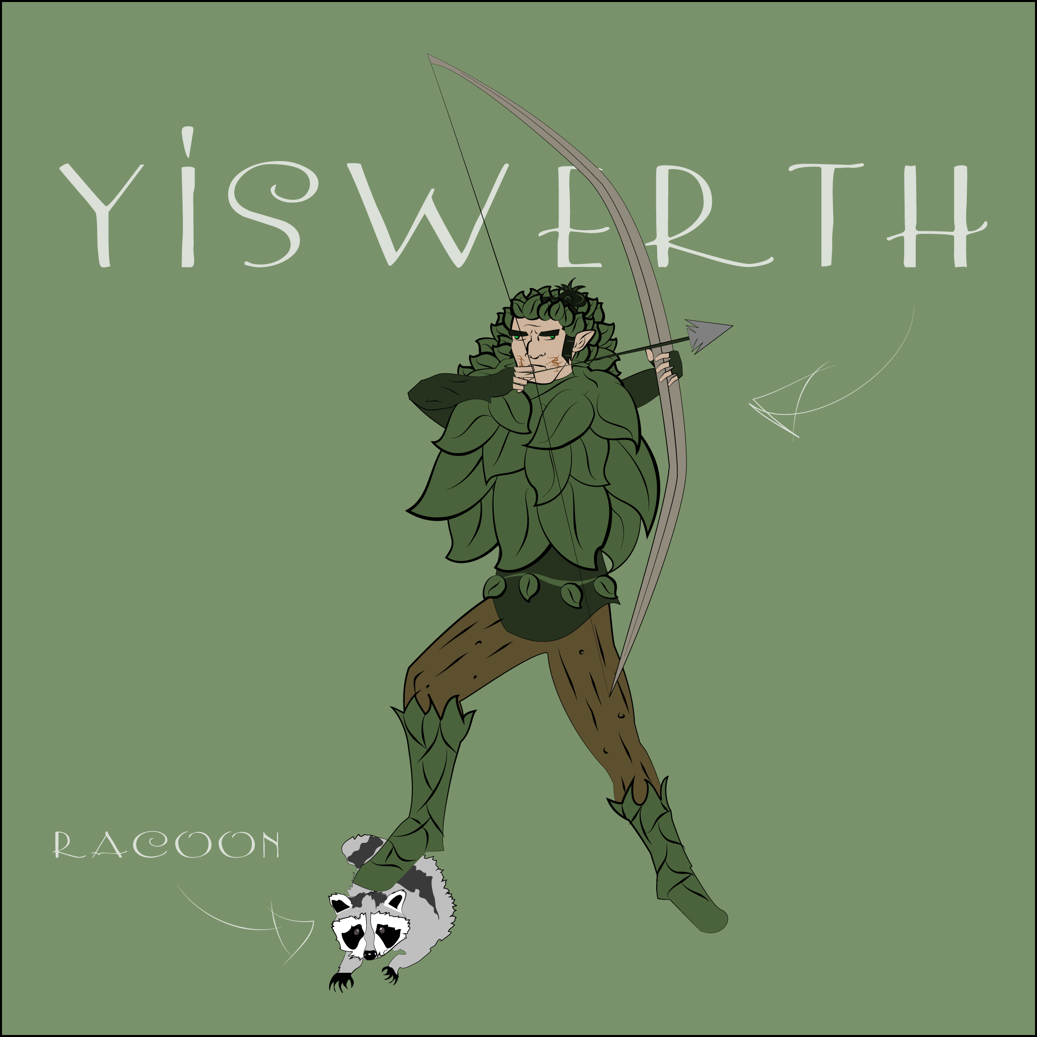 yiswerth