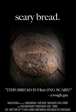 scarybread