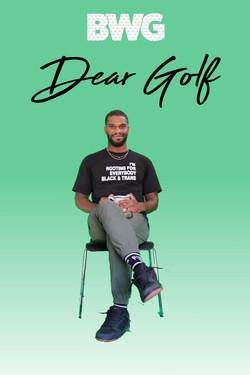 dear-golf