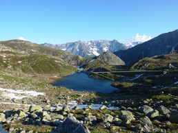 Die Bedeutung des Gotthards