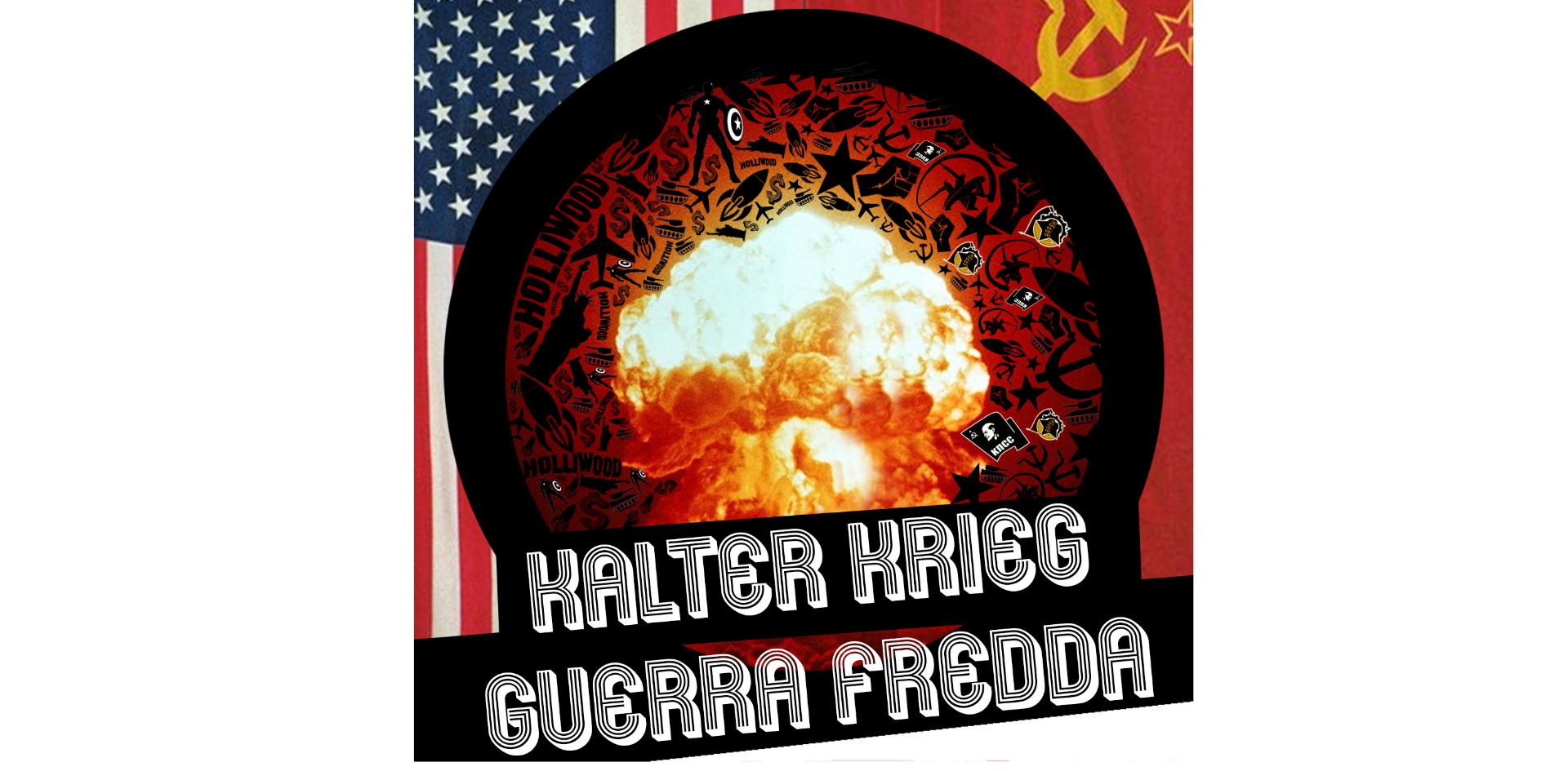 Le manovre del Gottardo, Patto di Varsavia e 99 palloncini - la guerra fredda. La nostra esposizione presenta l'importanza della fortezza del Gottardo all'epoca della guerra fredda, quando l'Europa era divisa e il mondo, in diverse occasioni, si è trovata ad un passo dalla guerra nucleare…