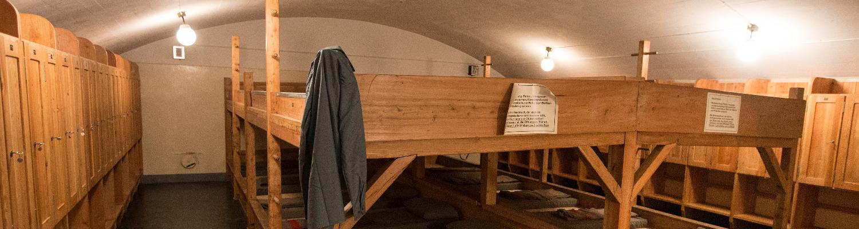 Unterkunft Andermatt Museum Gotthard