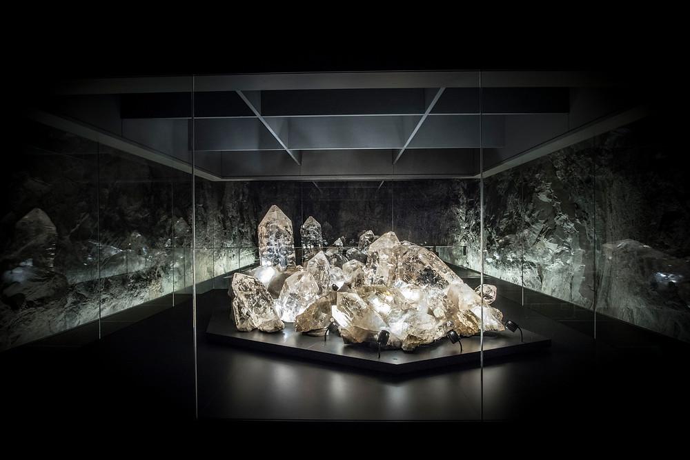 Tag des Bergkristalls I Entdecke das Herz der Schweiz I Sasso San Gottardo