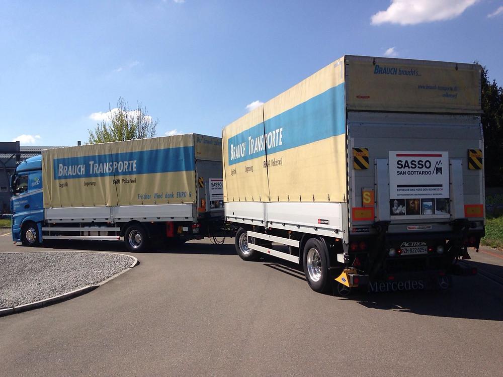 Brauch Transporte truckmedia Sasso San Gottardo