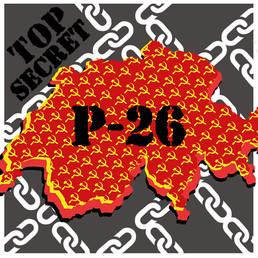 SONDERAUSSTELLUNG TOP SECRET: P-26