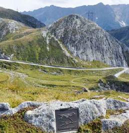 Der Gotthard - eintauchen in eine mystische Landschaft