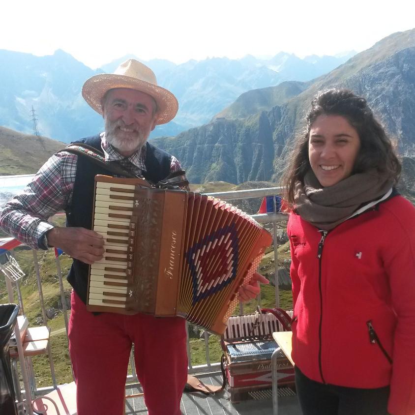 Tessinertag im Sasso San Gottardo - Entdecke das Herz der Schweiz