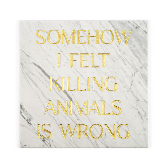 Gravestones gravestones stone marble gold tomb tombstones tombstones tim Bengel headstone somehow i felt killing animals is wrong peta