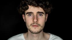 Tim Bengel portrait 2017