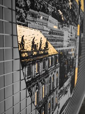 Stuttgart Detail, 2020